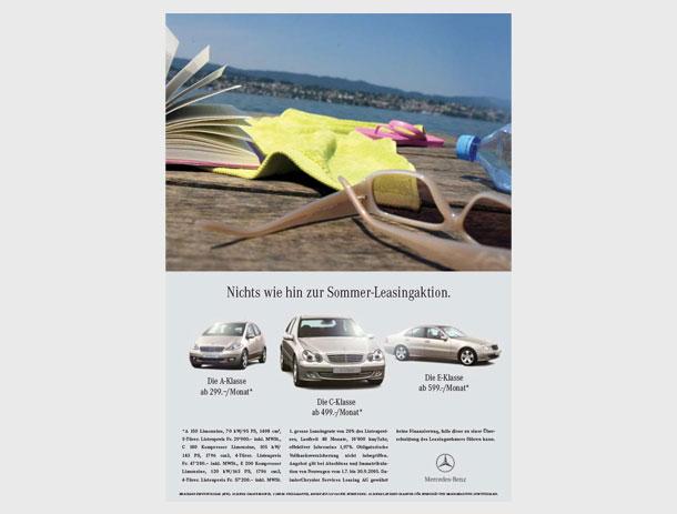 Daimler AG Mercedes