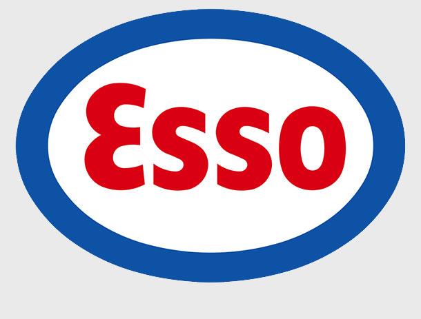 Read more about the article Radiospot für Esso