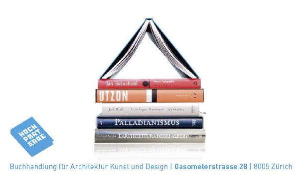 Hochparterre Bücher AG