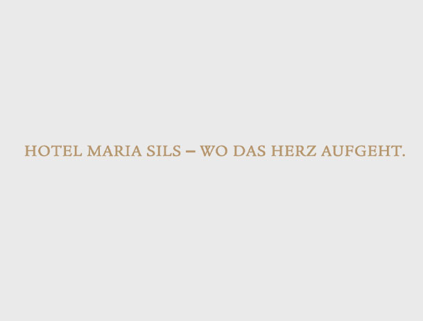 Hotel Maria Sils