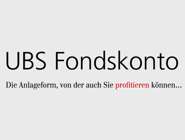 UBS Switzerland AG