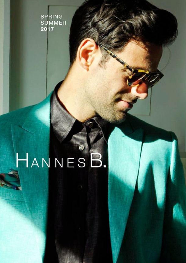 Boutique Hannes B Zürich