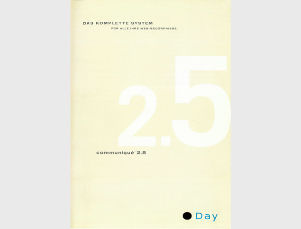 B2B-Broschüre für Day
