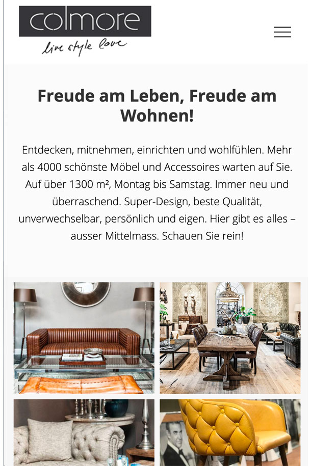 Colmore Schweiz AG