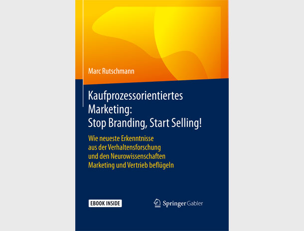 Read more about the article Buchpräsentation für Dr. Marc Rutschmann AG